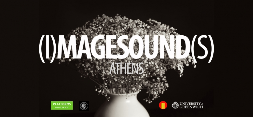 (I)MAGESOUND(S)   A Touring Programme of Artist Film, Sound and Expanded Cinema