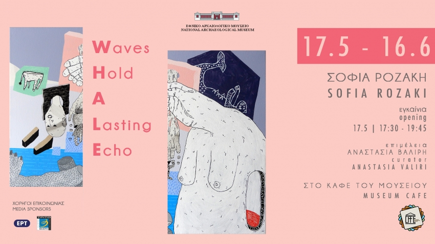 W.H.A.L.E.: Waves Hold A Lasting Echo