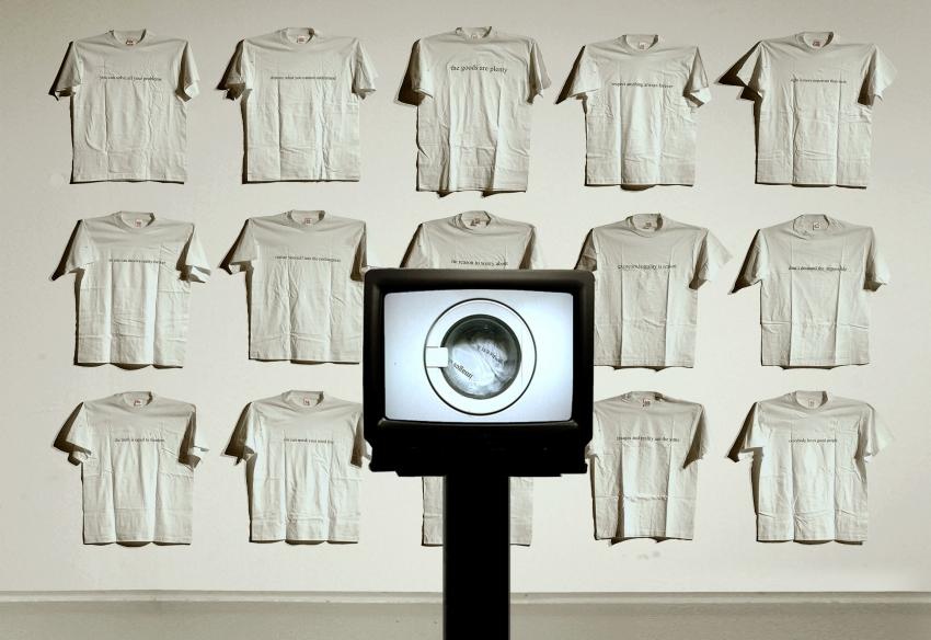Observatory / Washing Machine