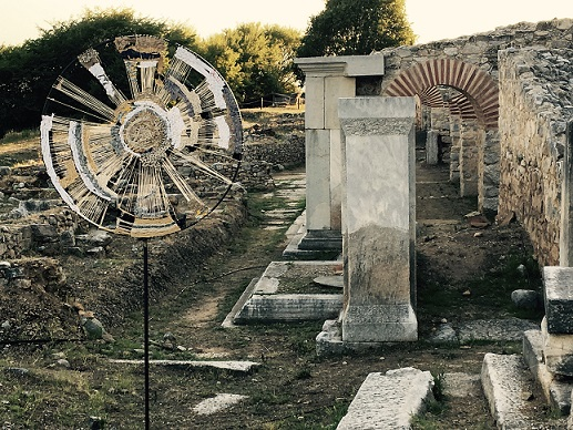 Dionysiaka || Philippi