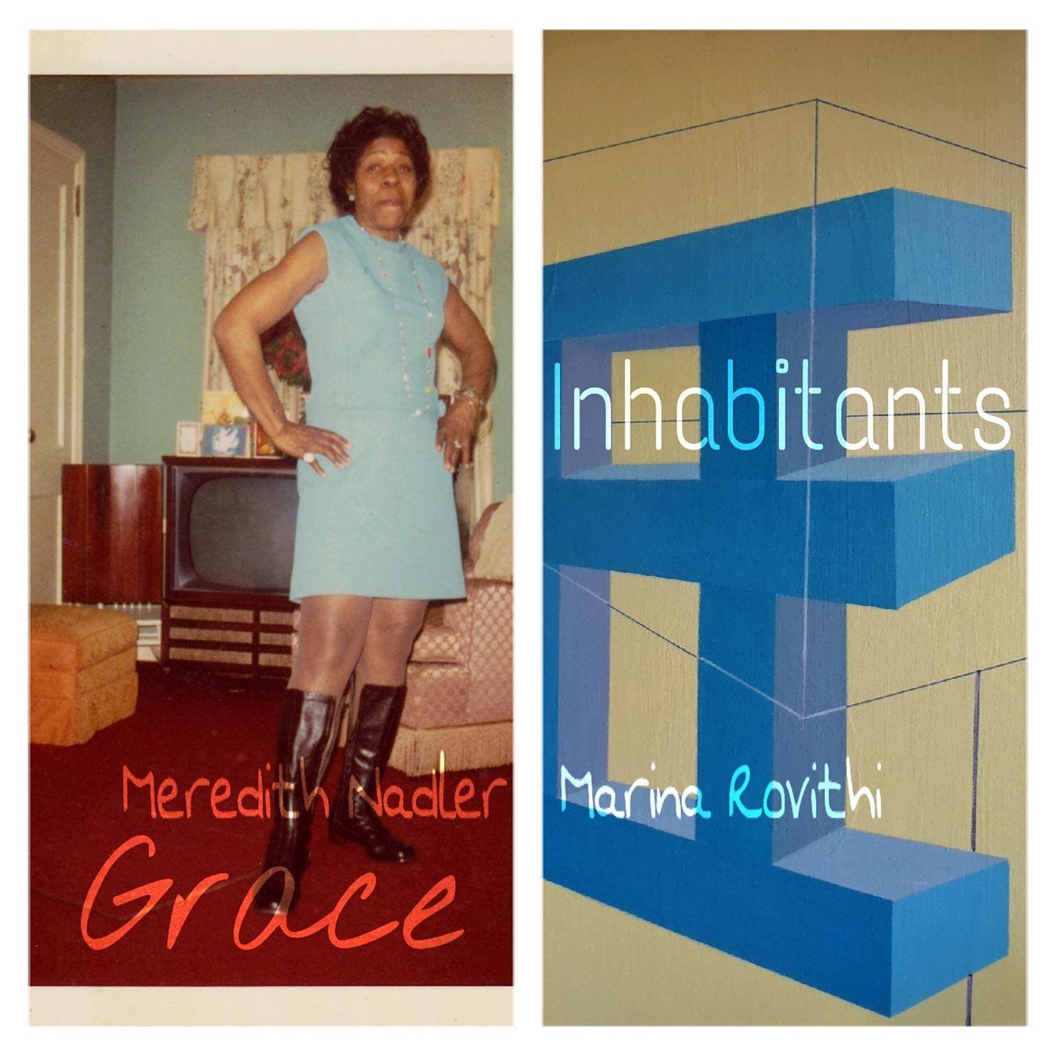 Grace - Inhabitants