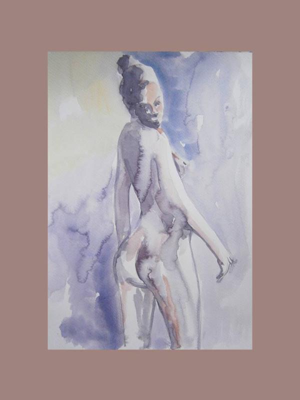 Naked Corpus