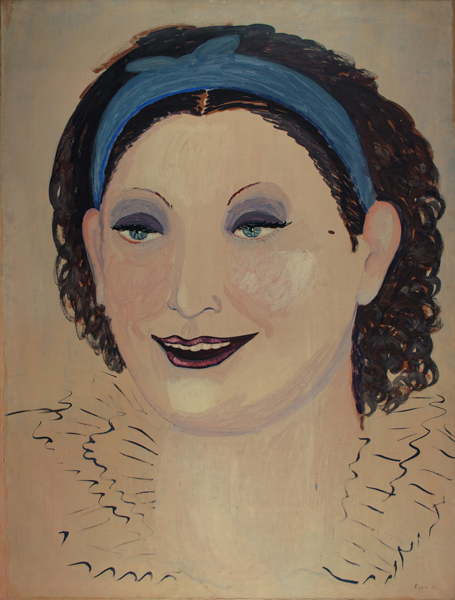 Hommage to Celia Daskopoulou 1936-2006