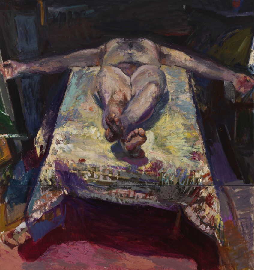 Michali Madenis: Painting