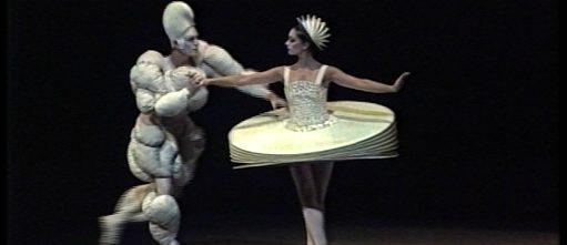 BAUHAUS & Χορός | Το τριαδικό μπαλέτο του Oskar Schlemmer