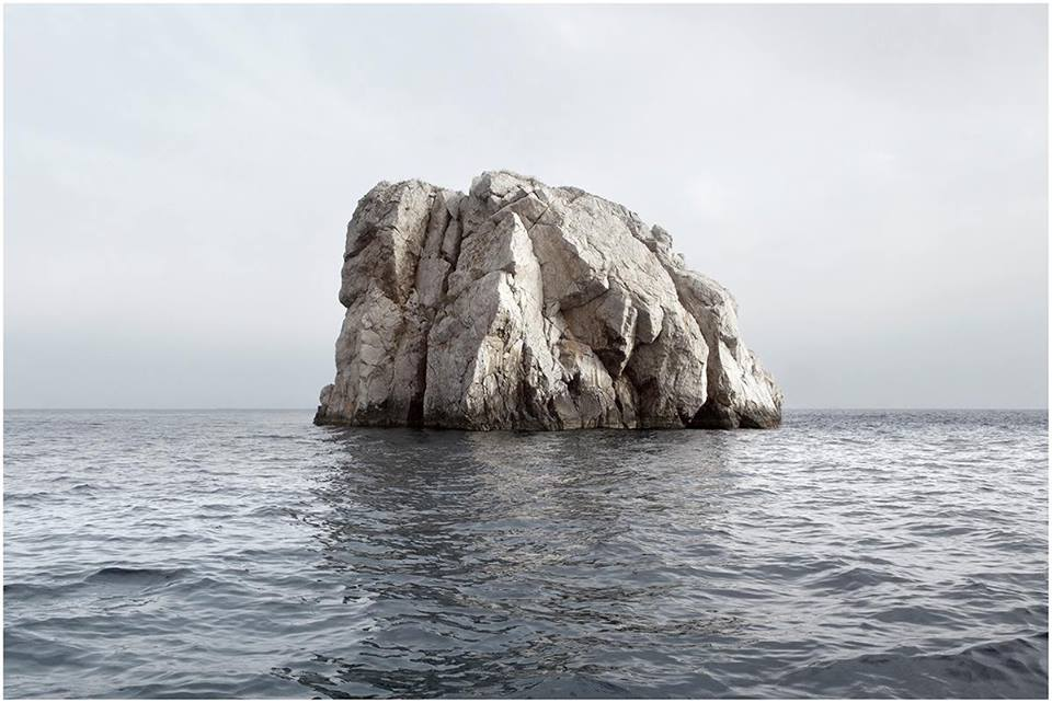 Island Hoping