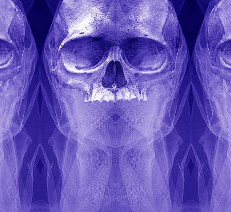 Skulligraphy