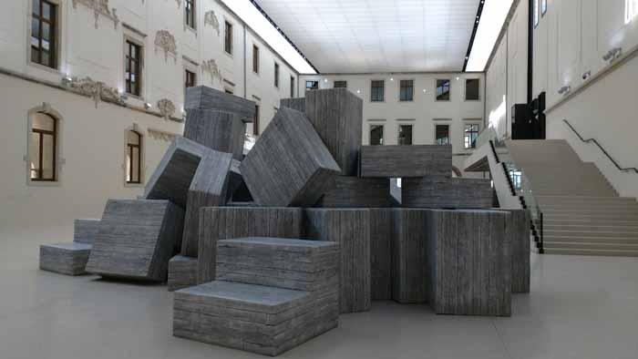 Art Athina 2018 - Main (E5)