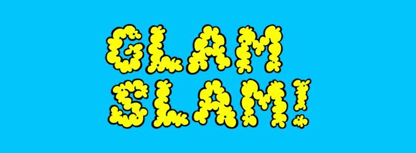 Glam Slam! #3