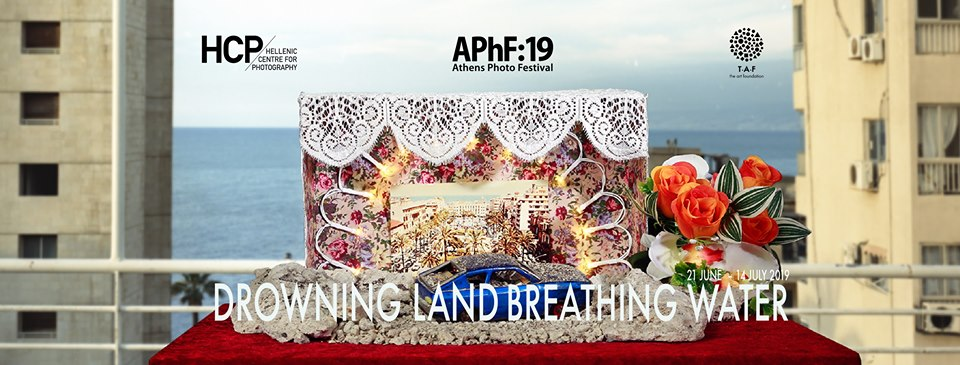 Drowning land / Breathing water | Aphf19