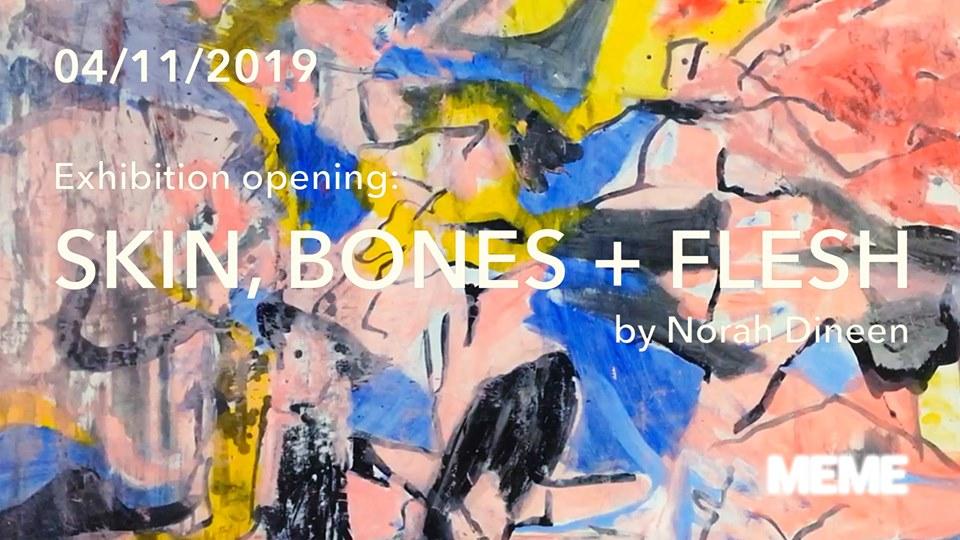 Skin, Bones + Flesh