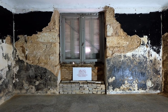 Eros & Thanatos, Real Estate