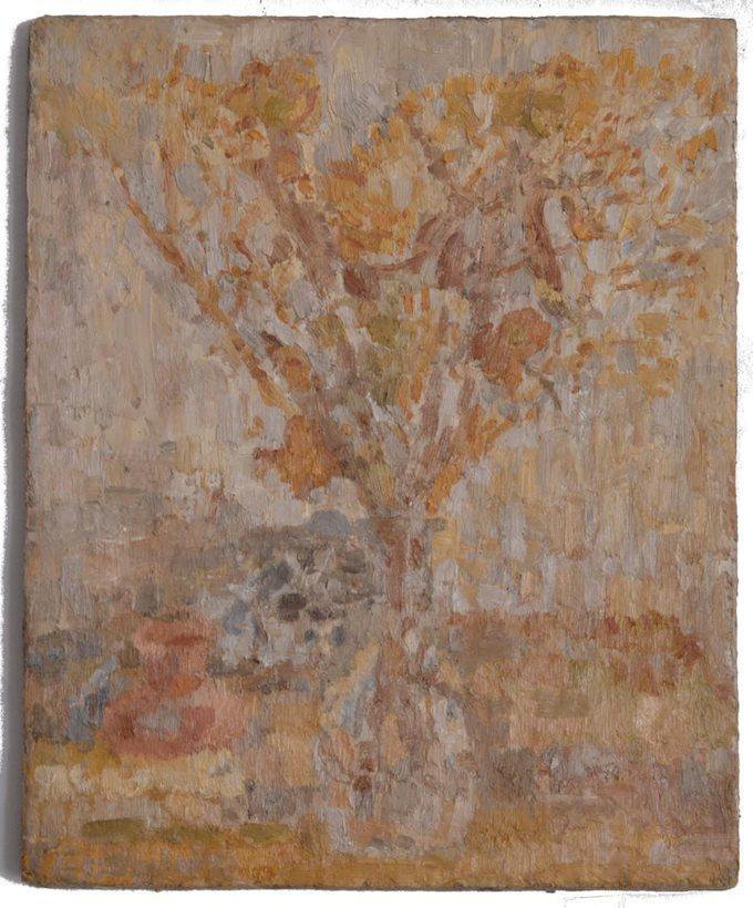 Giannis Efthimiou - Painting