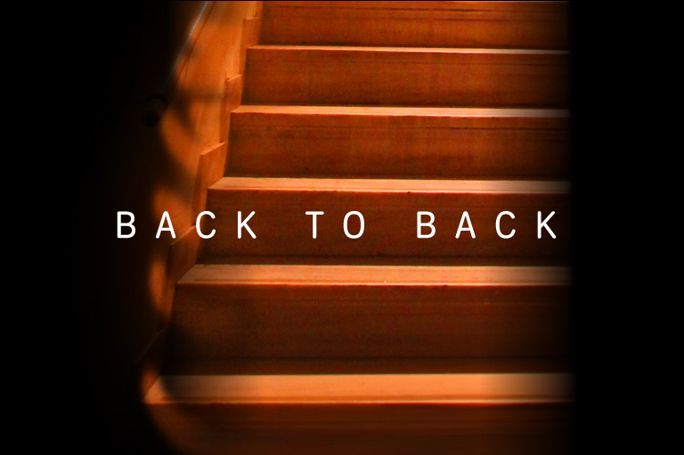 Back to back - ⑤ Back to Athens 2017