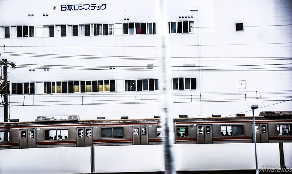 TokyoKyotoTokyo