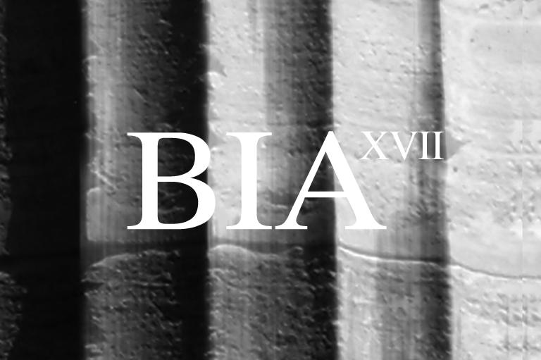 VIΛ XVII - ⑤ Back to Athens 2017