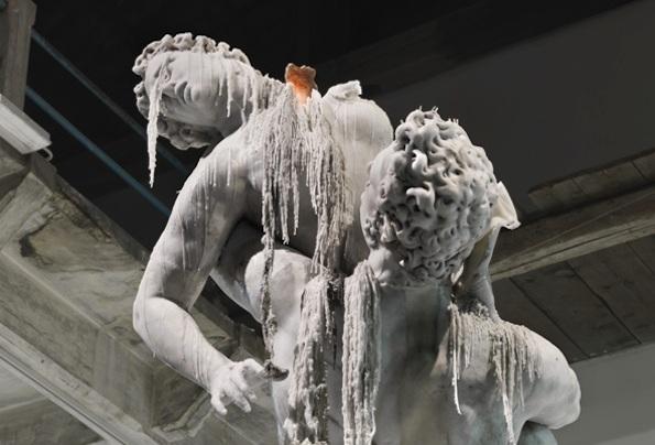 Liquid Antiquity - DESTE